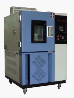 HGDW-100L高低温交