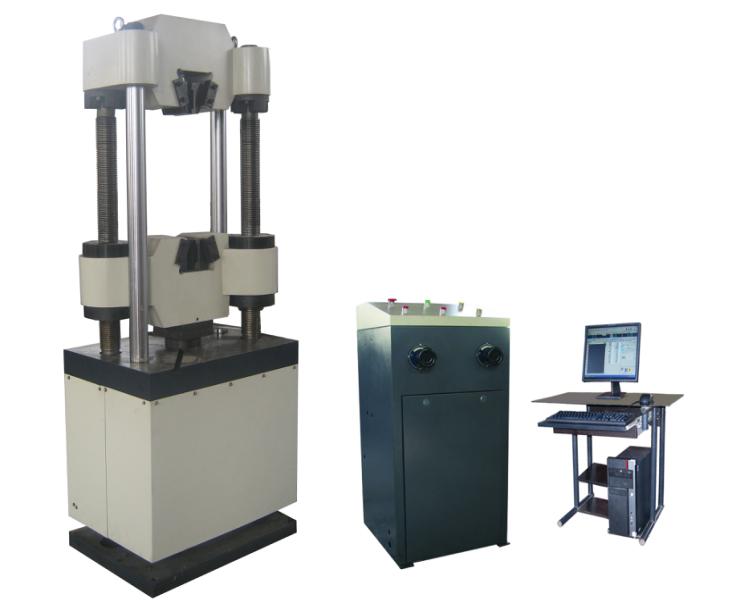 HYP-600KN微机控制