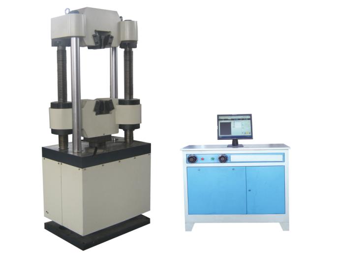 HYP-1000KN微机控制