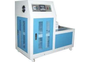 H-X603塑料低温脆性试验机