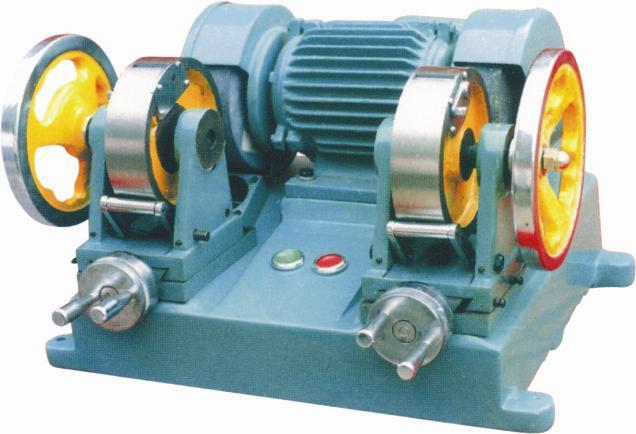 H-X623双头磨片机