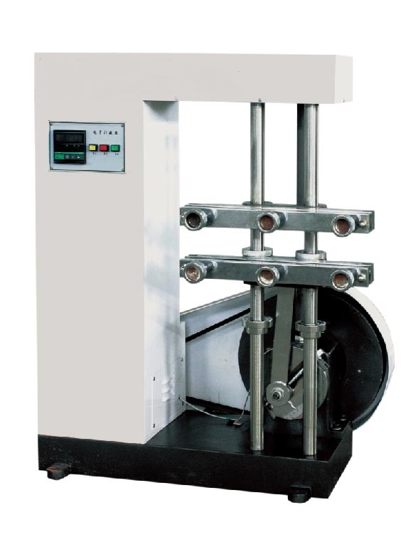 H-X625橡胶疲劳龟裂试验机