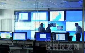 中冰联合极光观测台配备多种高端仪器设备